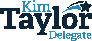 Kim Taylor Delegate